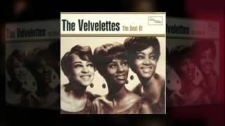 THE VELVELETTES selfish lover