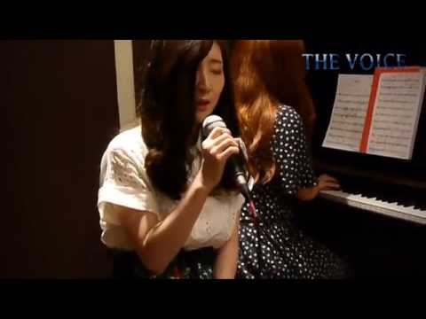 Mama- Bobby Kim Covered by 서은지(piano.채지수)