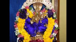 Sri Hayagreeva Stotram by Swamy Vedantha Desikan Sri Sunder Kidambi Swamy