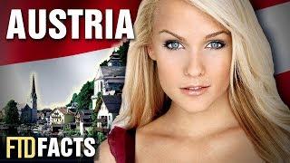 Most Surprising Facts About Austria - Part 2
