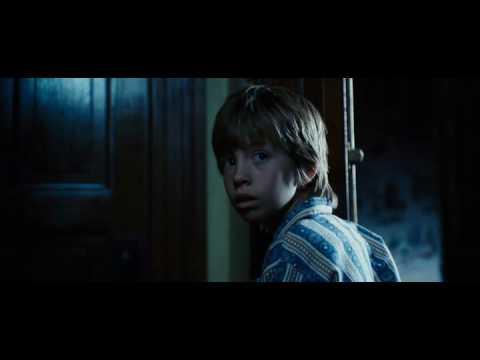 Amityville Horror Scene