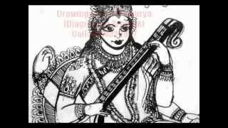 Saraswati Mata - 1.mp4