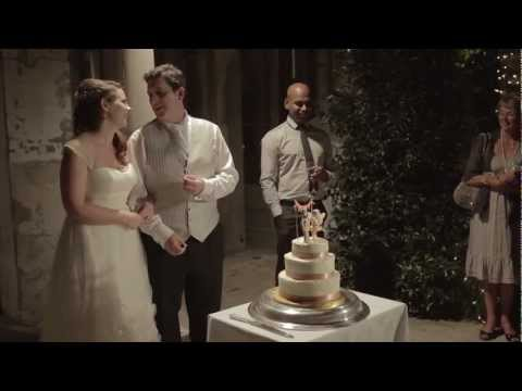 Wedding Video Highlights - Stu + Tiffany