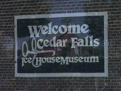 Cedar Falls Iowa