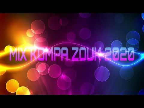 MIX KOMPA ZOUK 2020