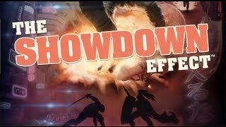 The showdown effect - Gameplay PC