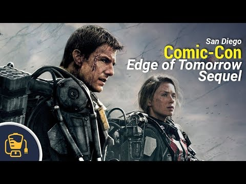 What's Happening with Edge of Tomorrow 2, According to Doug Liman Mp3