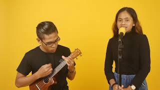Without Me Halsey Cover by Syilah TLP