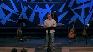 Calvary Assembly 2nd Service Livestream 01-03-21