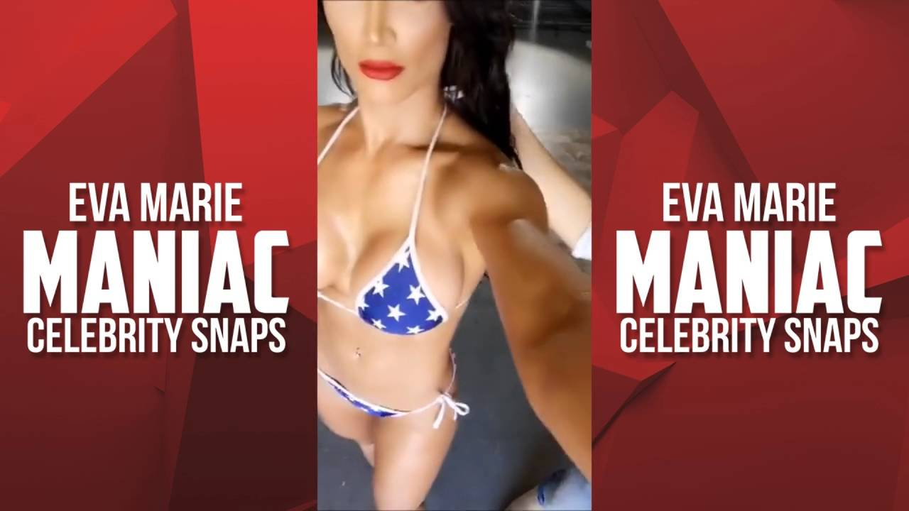 Snapchat Eva Marie naked (26 photo), Ass, Cleavage, Selfie, legs 2017