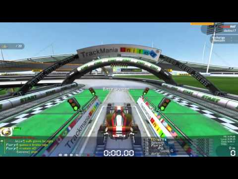 TM Masters Knock Out Races: Cup Explanation & onboard view by HOT///Dino