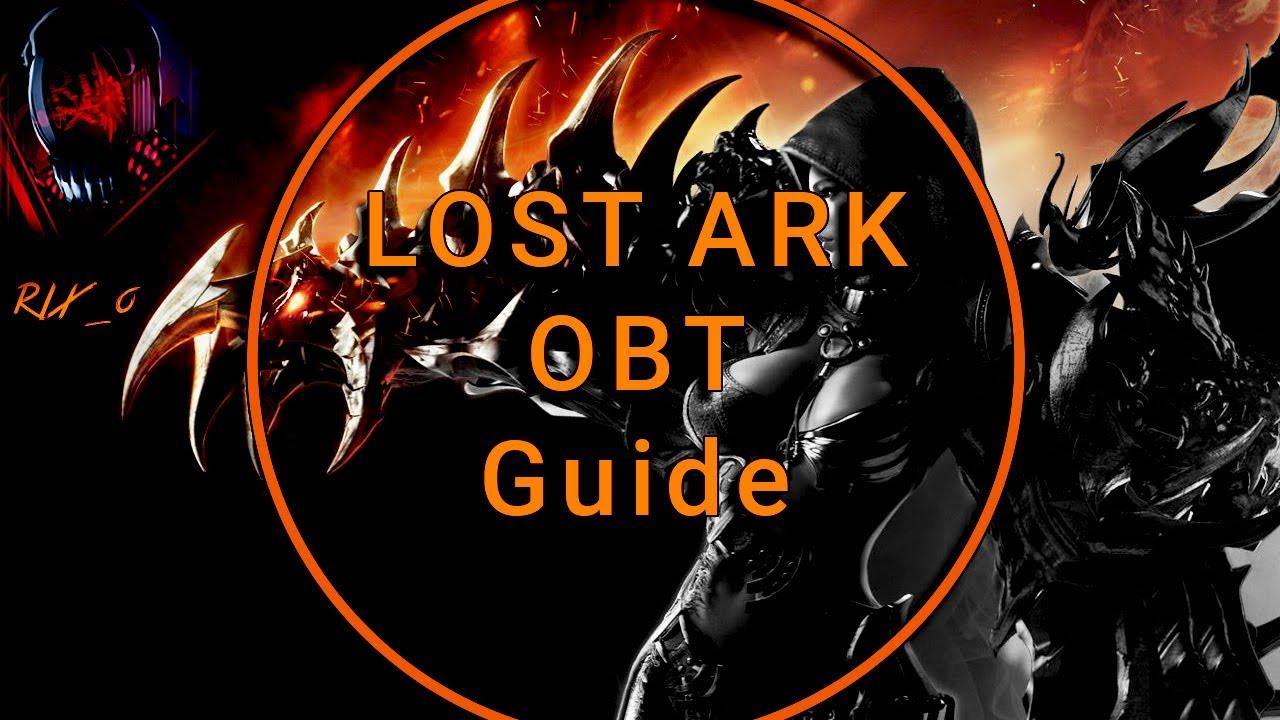 Lost Ark Spielen