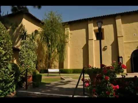 #17 Mission San Fernando Rey de Espana - 1797 streaming vf