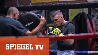 Die Ritze: Hamburgs berühmteste Boxer-Kneipe