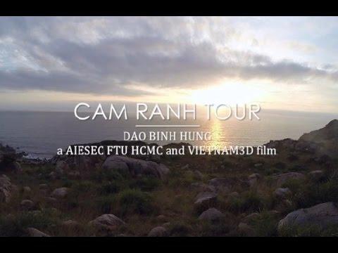 Cam Ranh 2015