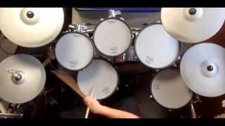 マキシマムザホルモン F ドラム.