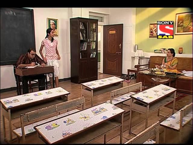 Taarak Mehta Ka Ooltah Chashmah - Episode 726 #1