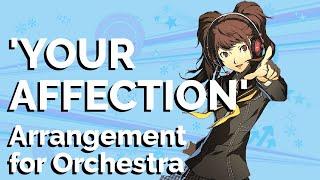 Download Persona 4: Your Affection Orchestral Arrangement