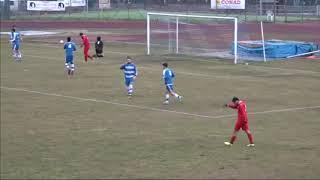 Promozione Girone A Pontremolese-Pietrasanta 1-0