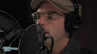 """Clap Your Hands Say Yeah - """"Hysterical"""" (Live at WFUV)"""