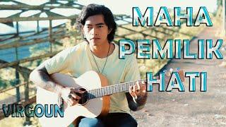 Virgoun with Last Child - Maha Pemilik Hati  cover fingerstyle acoustic guitar D.AW