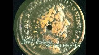Dirtyhertz & Jerry Bonham - Rattlehead