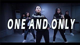 돗대 (ONE AND ONLY) - 아이콘 (iKON - B.I Solo)  / Han Ahreum . Choreography