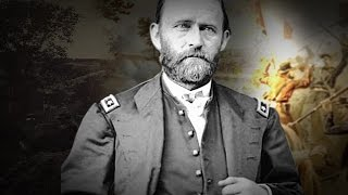 History in Five: Ulysses S. Grant