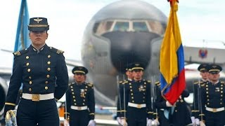 Las Fuerzas Aéreas mas Poderosas de America Latina ★NEW★ 2014 !!!!
