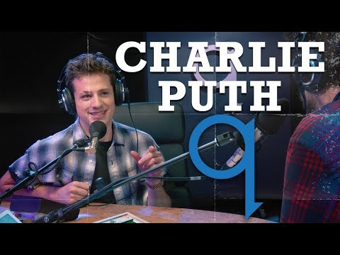 Charlie Puth thought the Ellen call was a prank