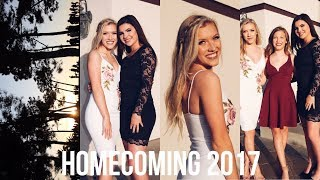 Homecoming Grwm 2017 Youtube A new audio series on facebook. homecoming grwm 2017