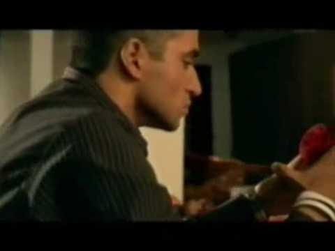 Muhabbet - Sie liegt in meinen armen  Musik video