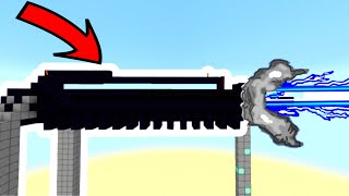 How to make tнe most powerful tnt cannon! (8000+ blocks)
