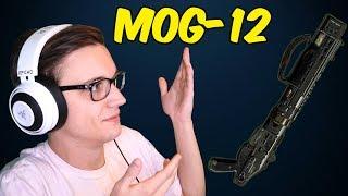 MOG-12 - Is It OP (Black Ops 4)