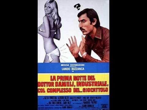 La prima notte del dottor Danieli - Riz Ortolani - 1970