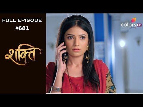 Shakti - 3rd January 2019 - शक्ति - Full Episode