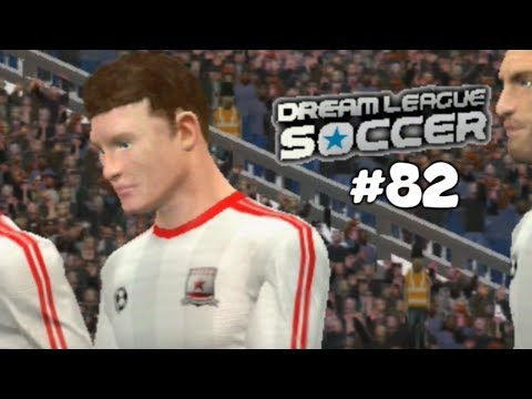 First Touch Challenge VS First Touch United!!! : Dream league Soccer 16 #82
