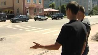 Глуховский юрист Павленко считает себя невиновным в смерти несовершеннолетнего