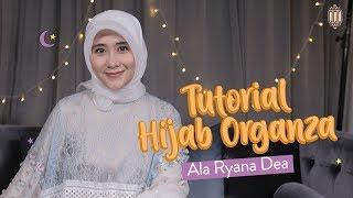 Tutorial Hijab Lebaran Ala Ryana Dea | Seleb Moms