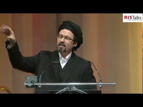 "RISTalks: Shaykh Hamza Yusuf - ""Fair Trade Commerce for a Better World"" at RIS Canada 2011"