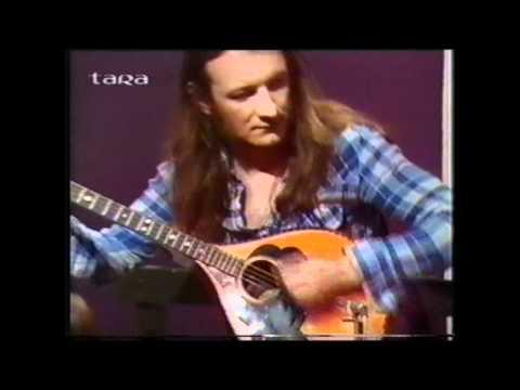 Bothy Band Woody Set2.wmv