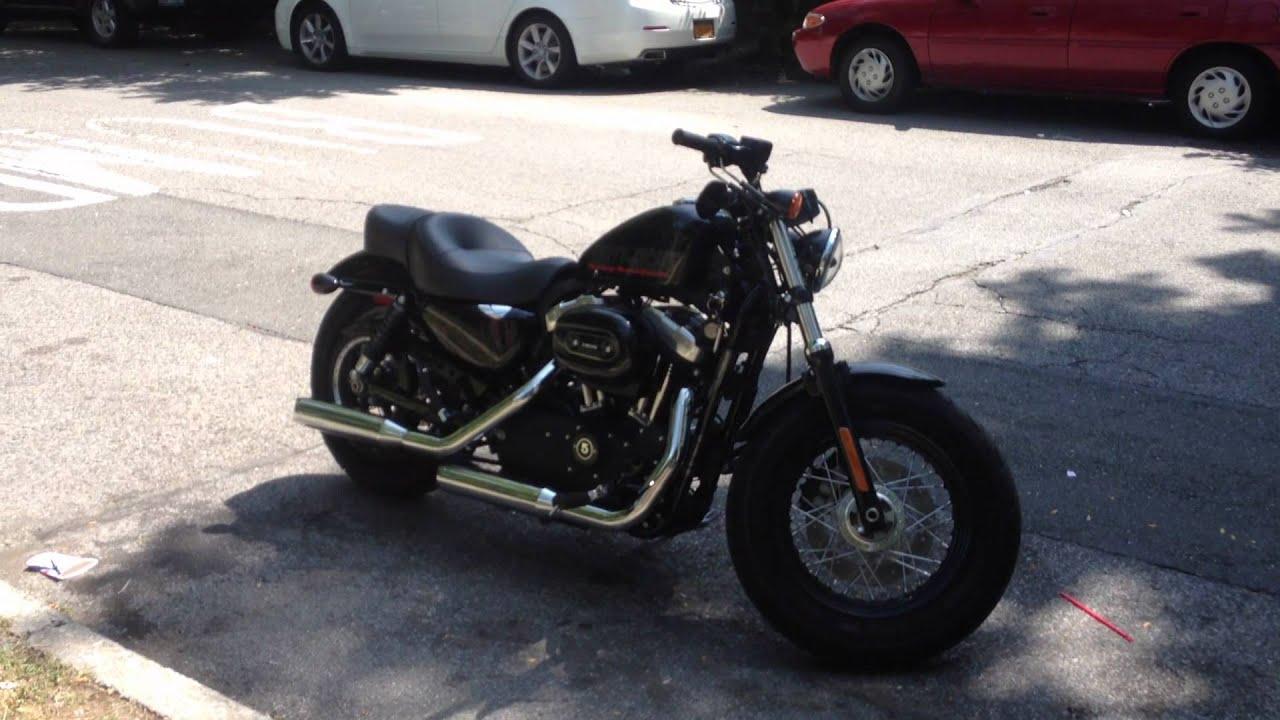 Harley Davidson Sundowner Deep Bucket Seat