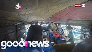 Good News: Sobrang sukli sa jeep, ibabalik ba ng mga pasahero? | Social experiment