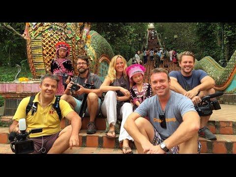 Episode 2 - Filmmaker John Graham in Thailand
