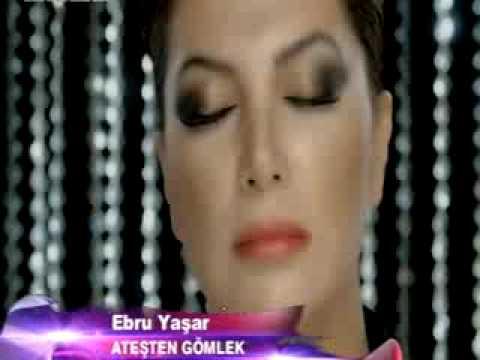 Ebru Yasar Atesten Gömlek