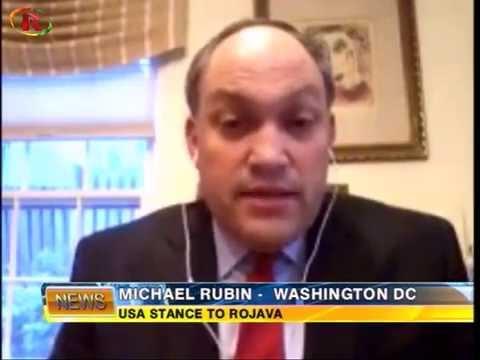 Ronahi TV Interview with Michael Rubin
