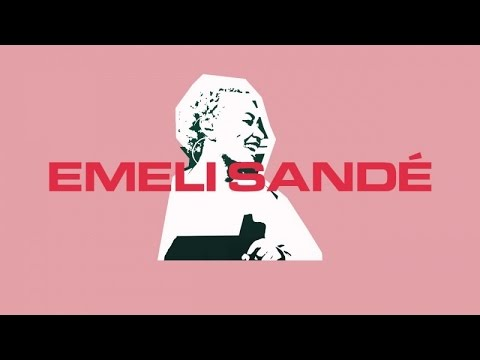 Emeli Sande ft. Afro B - Babe (Team Salut Remix) [Lyric Video] | GRM Daily