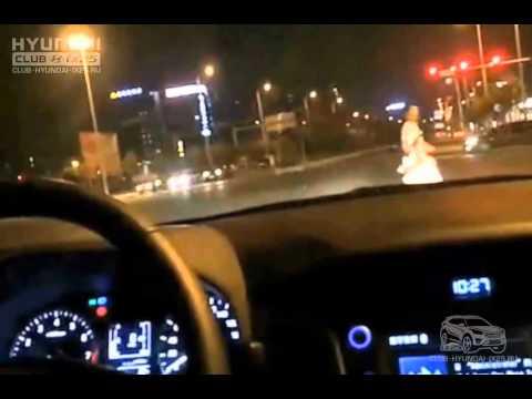 Hyundai Creta ix25 Night