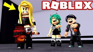 FOLLOW THE BEST!! ✔️ CHALLENGE *VERY DIFFERENT* FLEE THE FACILITY at ROBLOX 😱