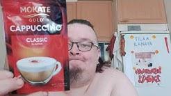 Hampaaton läski syö: Osa 758 - Mokate Gold Cappuccino Classic